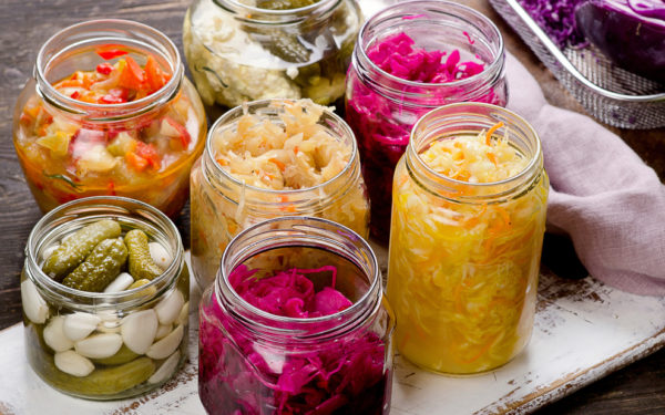 how to make homemade fermented foods kimchi sauerkraut and pickled vegetables