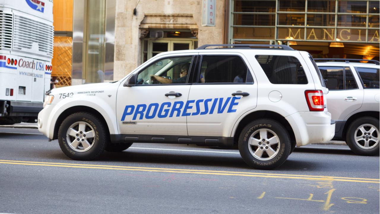 Progressive Rental Car Discount >> Progressive Car Insurance Review 2020 The Simple Dollar