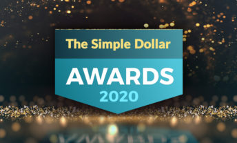 The Simple Dollar Awards 2020