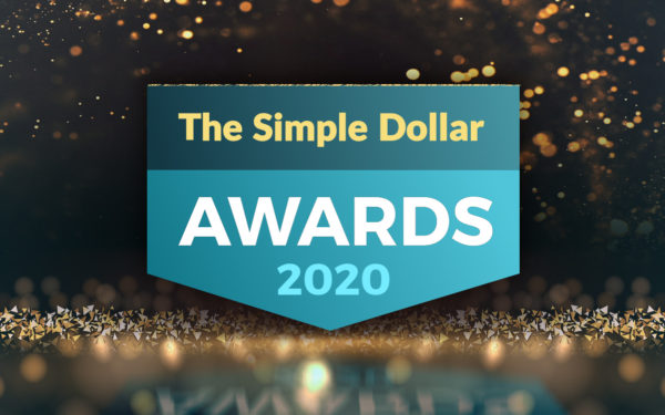 The Simple Dollar Awards 2020