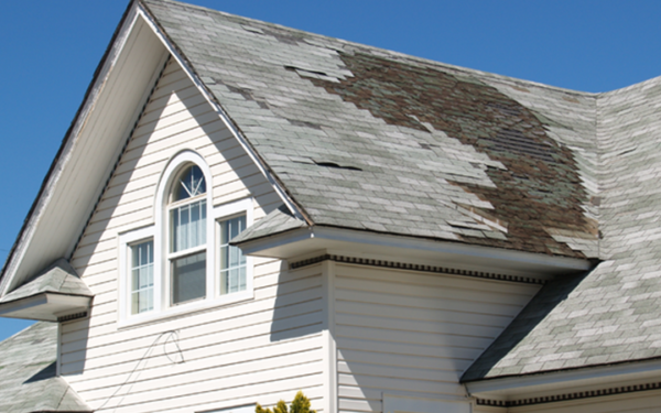Does Homeowners Insurance Cover Roof Damage The Simple Dollar