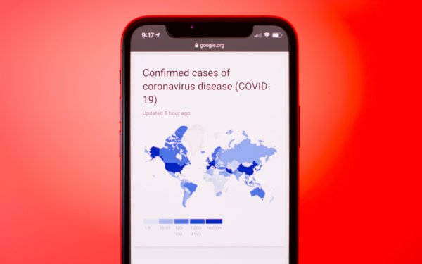 Investing During the Coronavirus Recession
