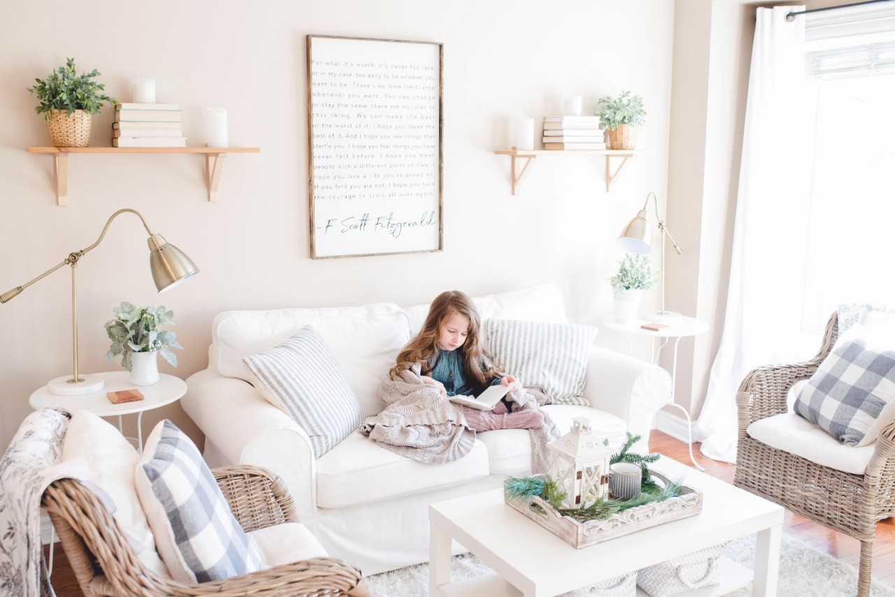 25 Simple, Free Things To Do While Stuck at Home