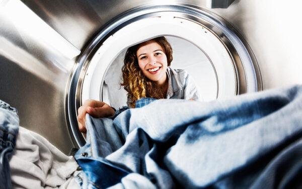 A Cost Comparison Of Home Laundry And Laundromats The Simple Dollar