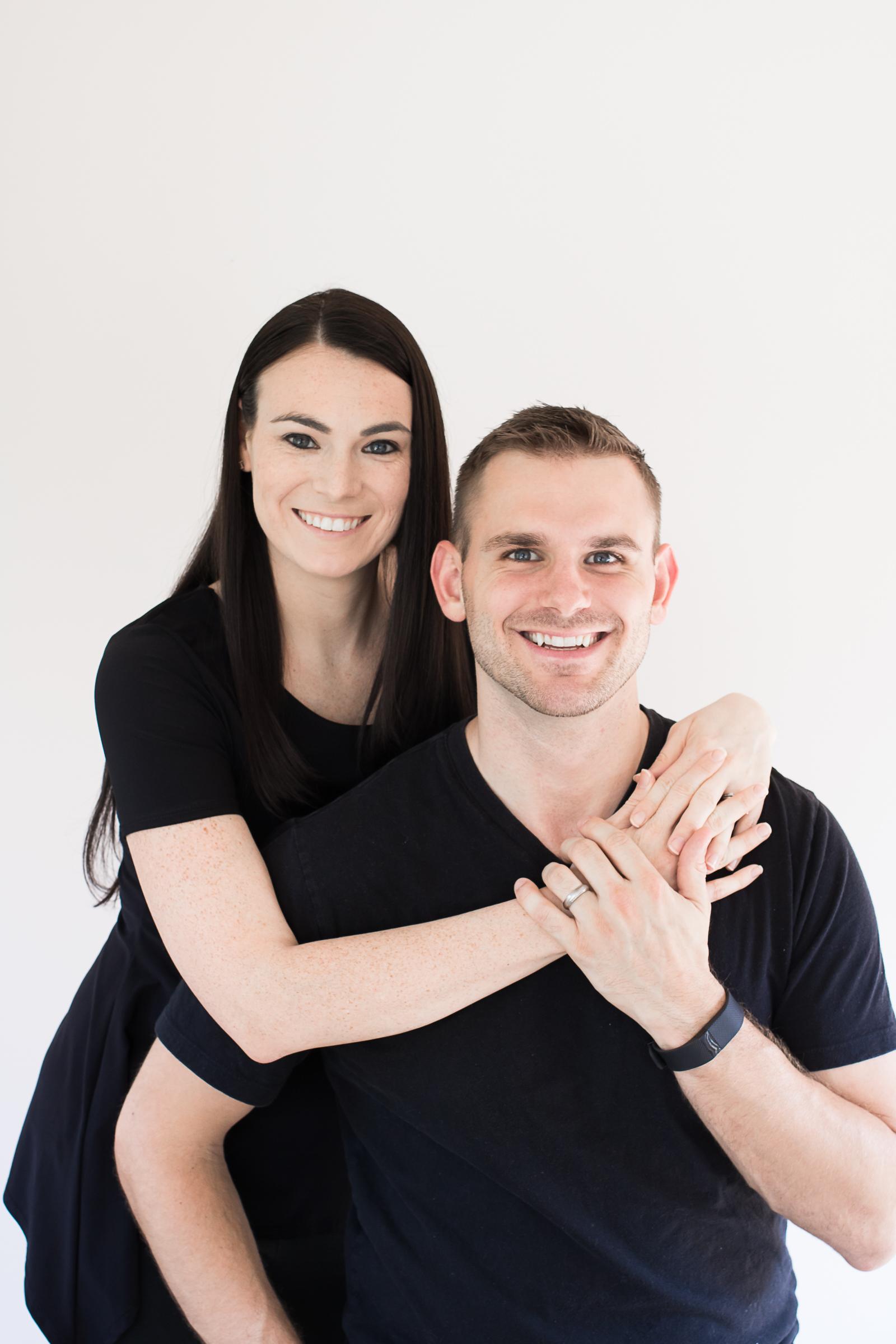 Savvy Couple