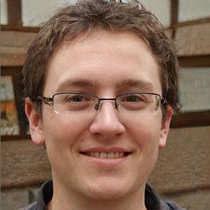 Andrew Rodderick
