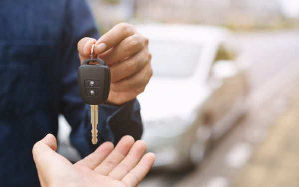 How To Pay Off Your Car Loan Early The Simple Dollar