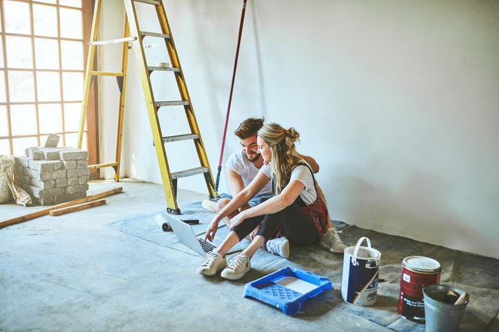 Best Home Improvement Loans Of 2021 The Simple Dollar