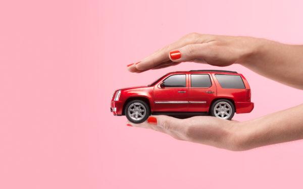 Car insurance lienholder