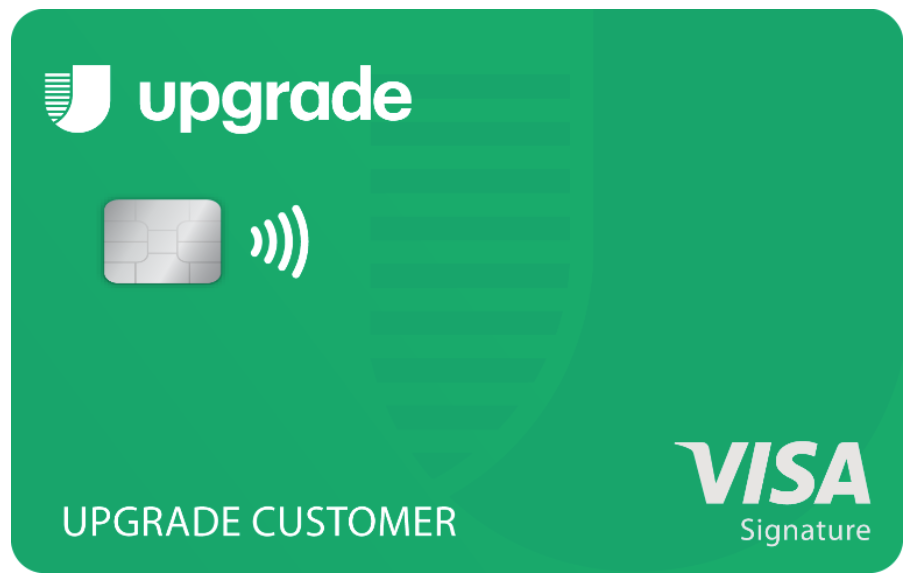 Upgrade Card