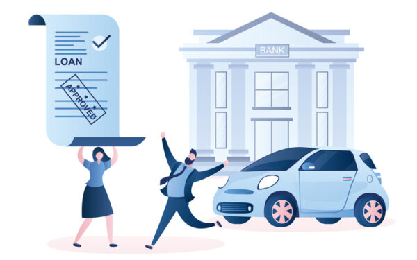 The Simple Dollar Guide To Auto Loans The Simple Dollar