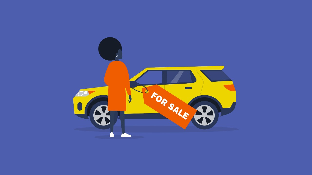 Want To Stop Using Loans To Pay For Your Car Here S How To Do It The Simple Dollar